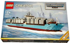 10241   Collezionisti   Nave container Maersk